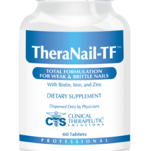 Nail Growth Supplements