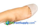Gel Toe Sock, Toe Sock, Breathable toe sock, Breathable gel toe sock