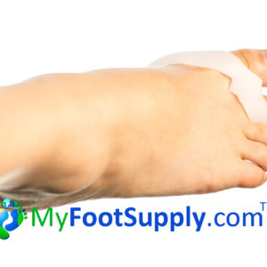 Gel Bunion Splint Cushion